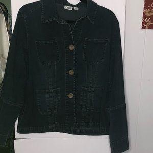 Cato Jean jacket XL